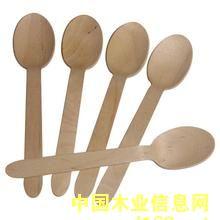 一次性木勺成型机