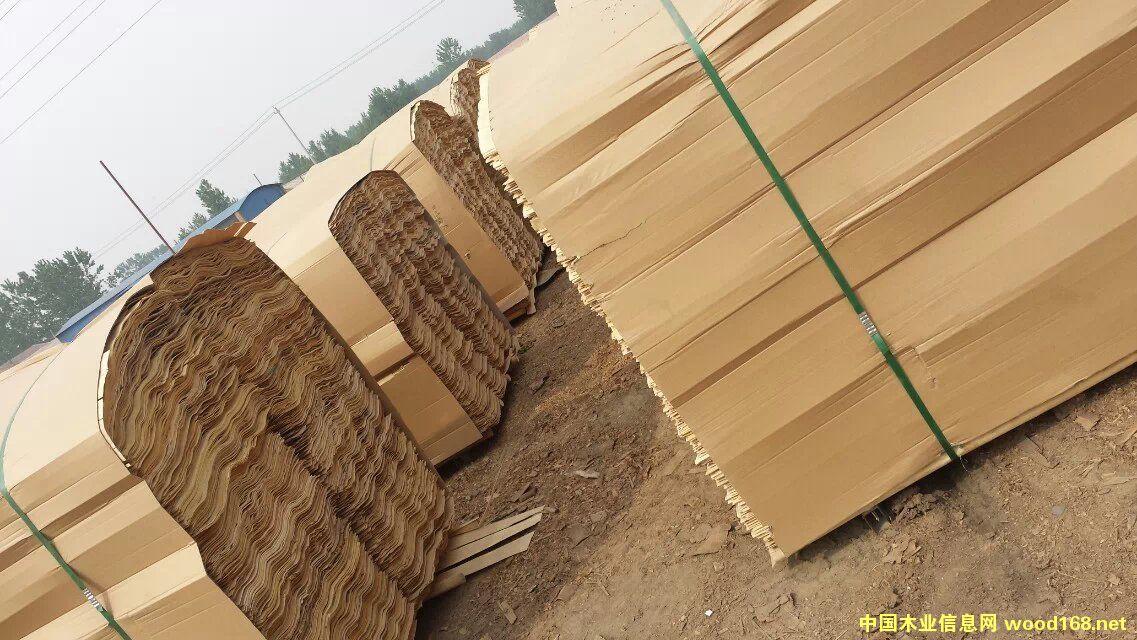 FSC桦木单板