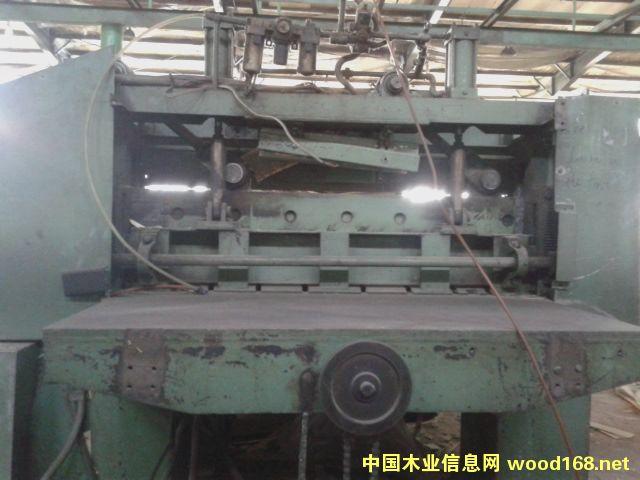4尺日本府中(FUCHIU)干板剪切机