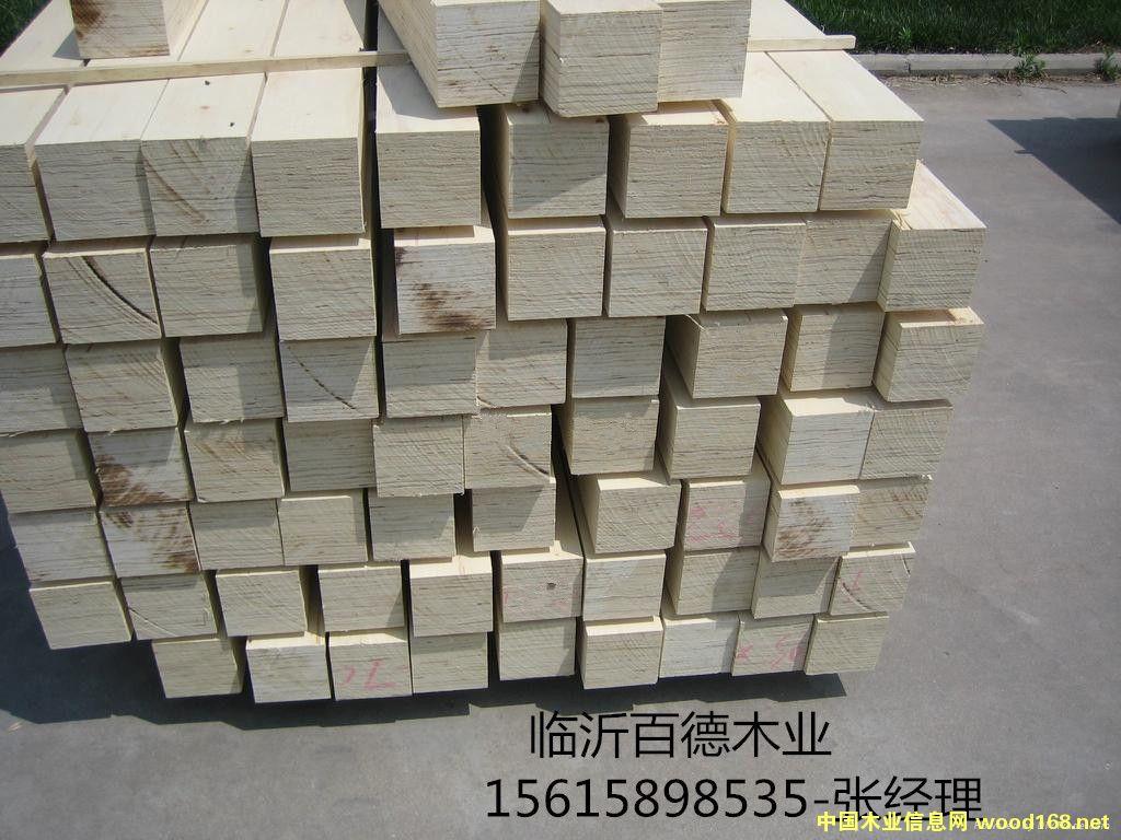 北京免熏蒸木板条lvl