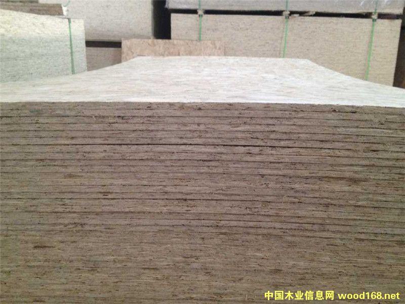 轻钢建筑外墙结构欧松板