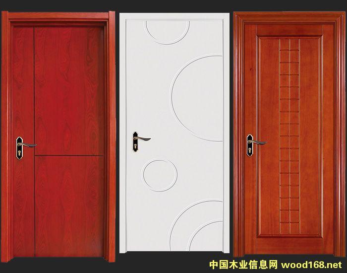 玉麒实木复合门