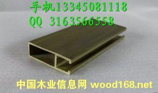 无锡 江阴 宜兴 锡山生态木厂家价格