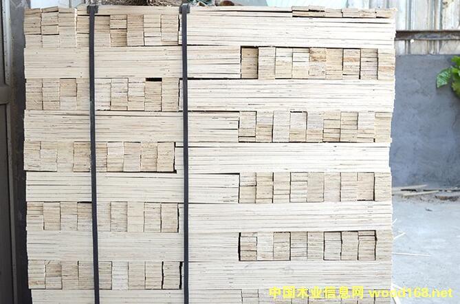 LVL包装板