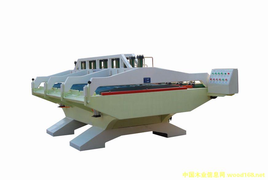 液压拼板机PB-25B的详细介绍
