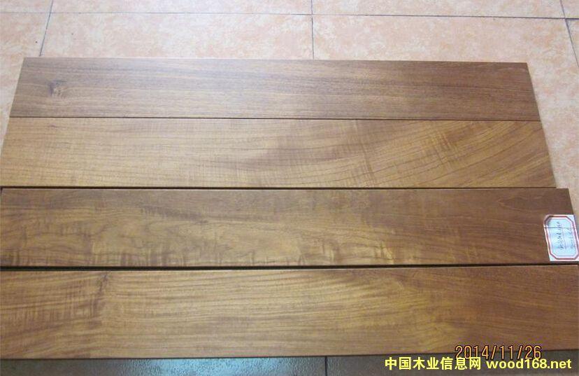 缅甸柚木地板的详细介绍
