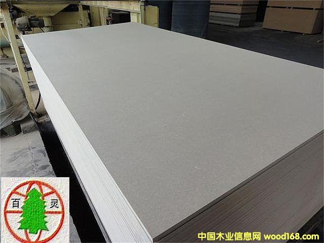 中密度纤维板C