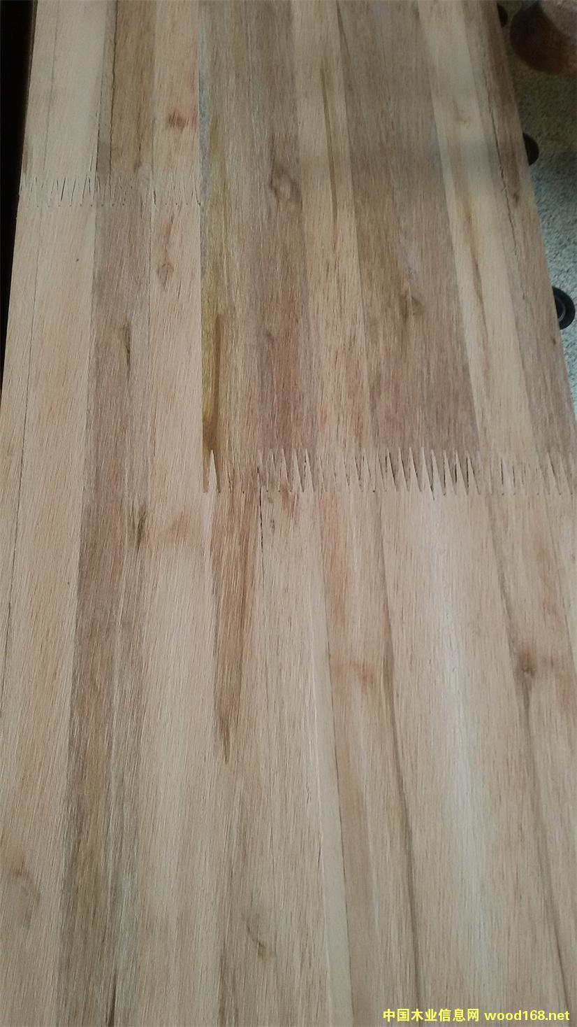 桉木集成材