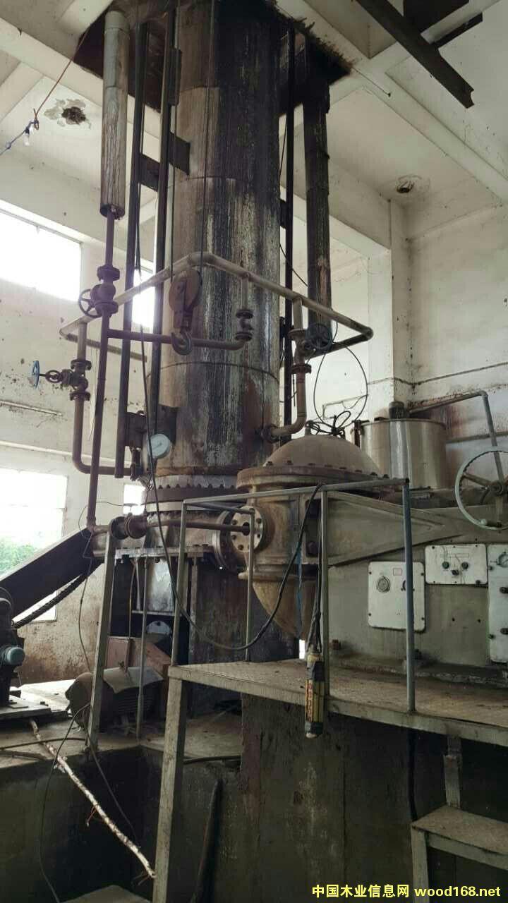 42寸上海板机热磨机