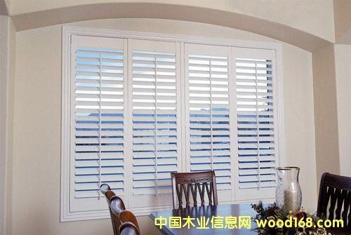 椴木透气窗