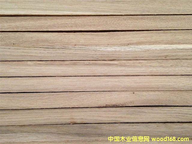欧洲进口白橡木实木板材 家具料