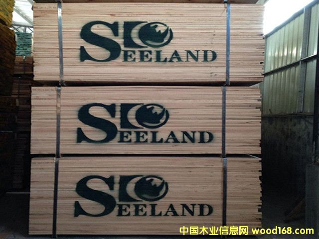 美国进口红橡木实木板材