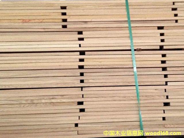 欧洲进口白橡木板材 低价处理木板