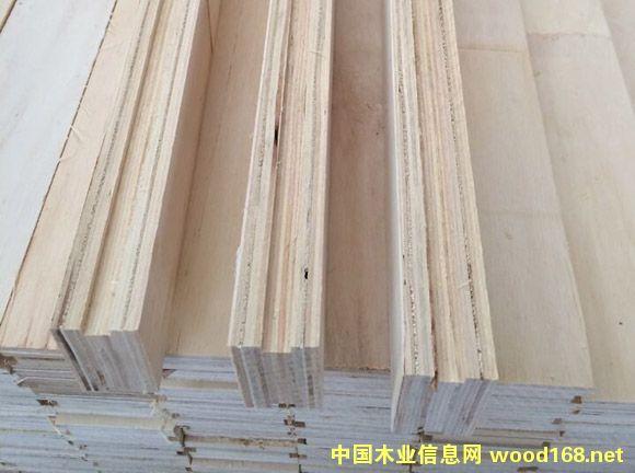 杨木LVB3开槽产品的详细介绍