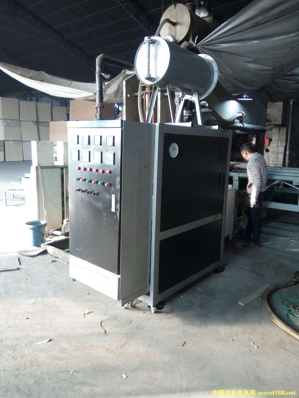 导热油电加热器的详细介绍