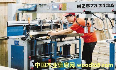 赣州南康建设千亿级家具产业集群