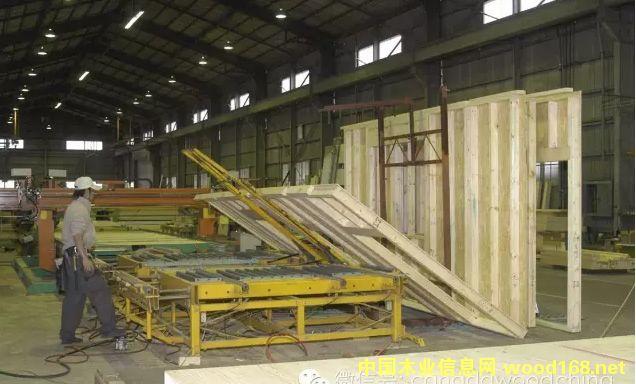 木结构产品详解:节能木墙的发展趋势和应用