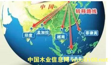 家具行业哀鸿遍野,广东仅3个镇关停家具厂849家!