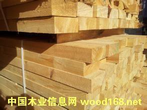 红松锯材-红松 FSC