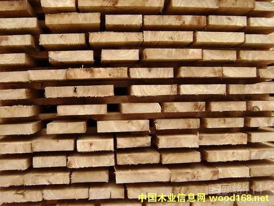 木材圈:橡胶木货源偏紧,价格稳中微升