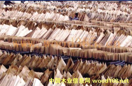 广西人造板工业