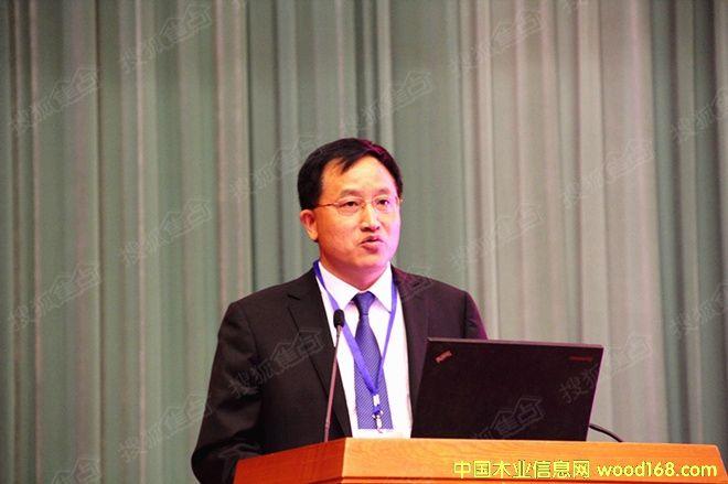 中国木业30年:年产值增加40倍 从业人员超千万