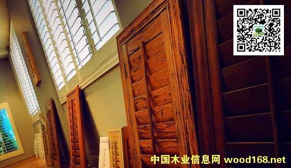 黑龙江海林欣成木业:雕精致产品 琢极致企业