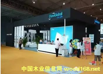 成都大亚商贸:第十六届国际成都家具展