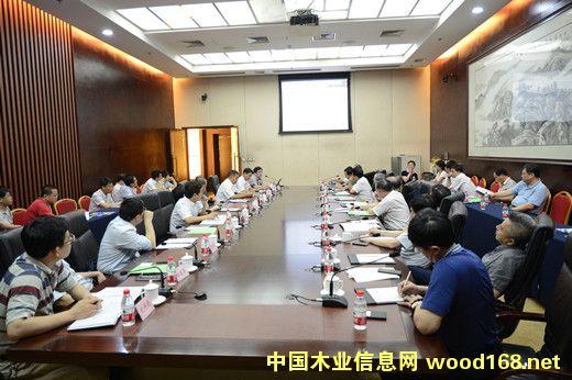 寿光建设山东首个千亿级木材产业集群