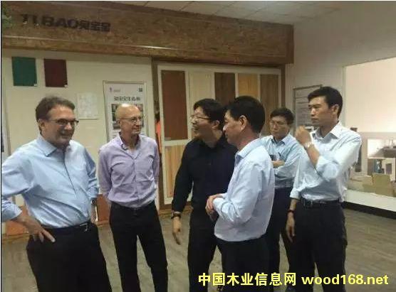 """未来两年中国板材将全面进入""""顺芯板时代"""""""