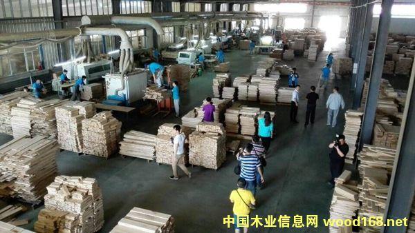 板材厂建到俄罗斯 绥阳林业局推动对俄资源开发