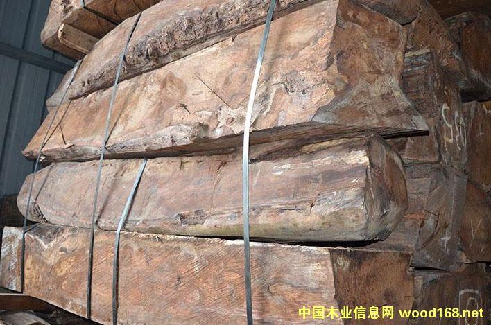 上海福人市场10月名贵红木行情评析