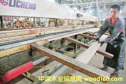沙县恒通木业:年产值1.2亿元