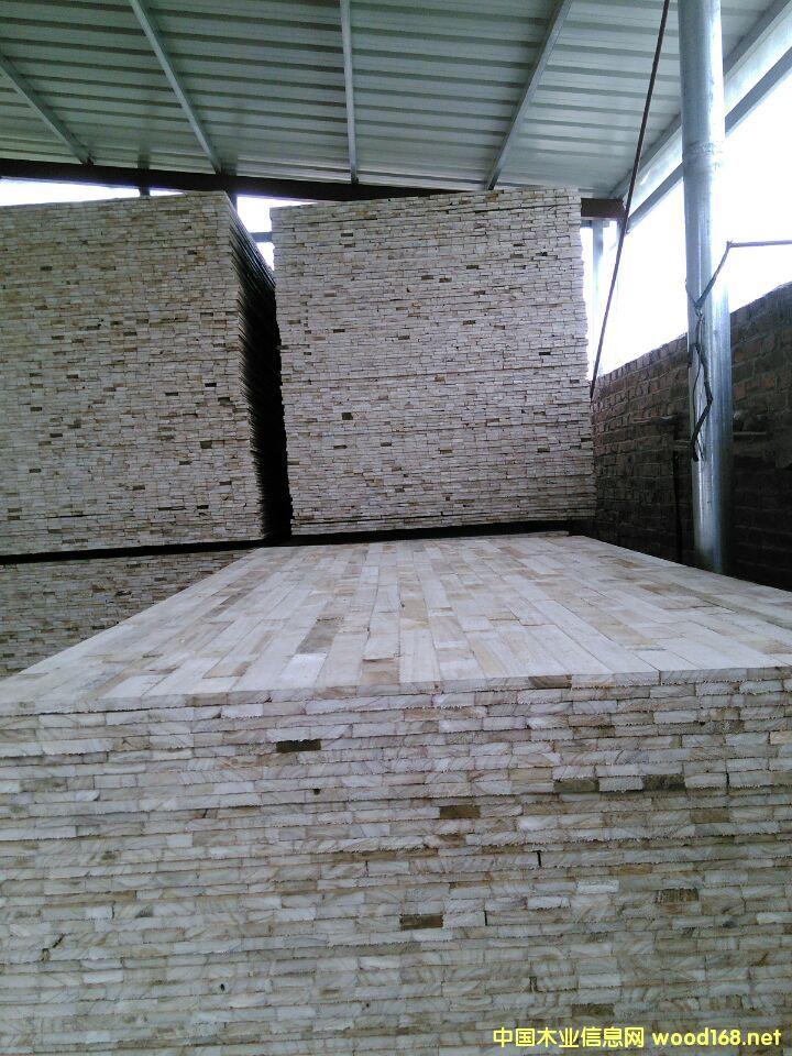 桐木精品板芯