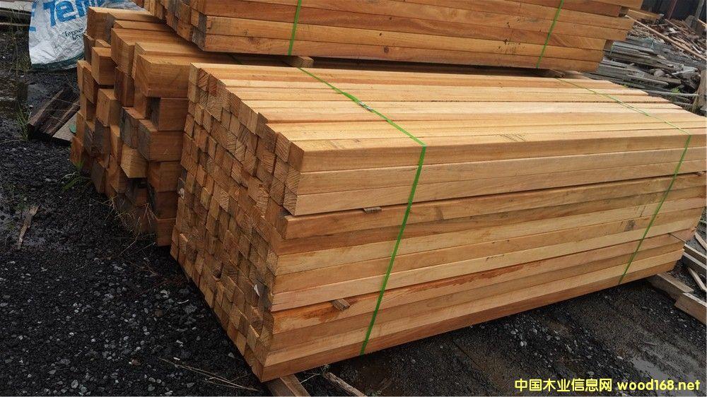 非洲菠萝格,户外地板,防腐木,景观园林户外木材,塔利木