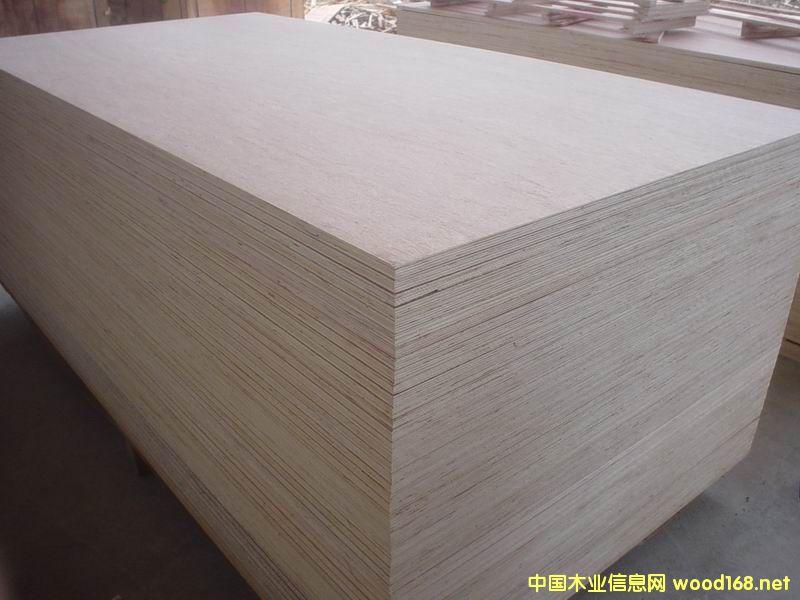 Okoume Plywood 6