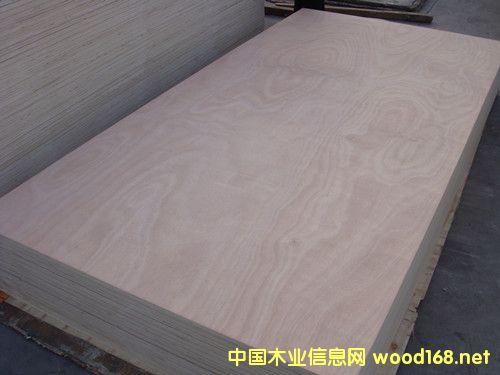 Okoume Plywood 2