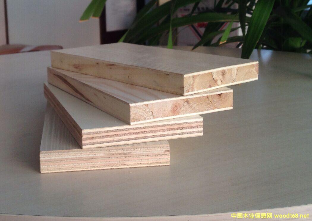 实木复合门套板