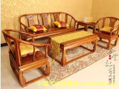 仿古中式古典实木家具