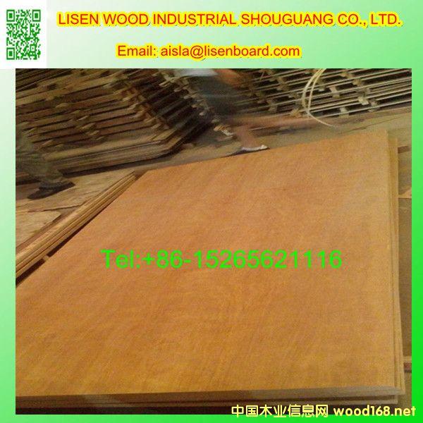 集装箱木地板  2400*1160*28mm
