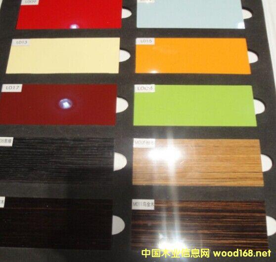 木饰面板,橱柜板免漆, 家具橱柜板