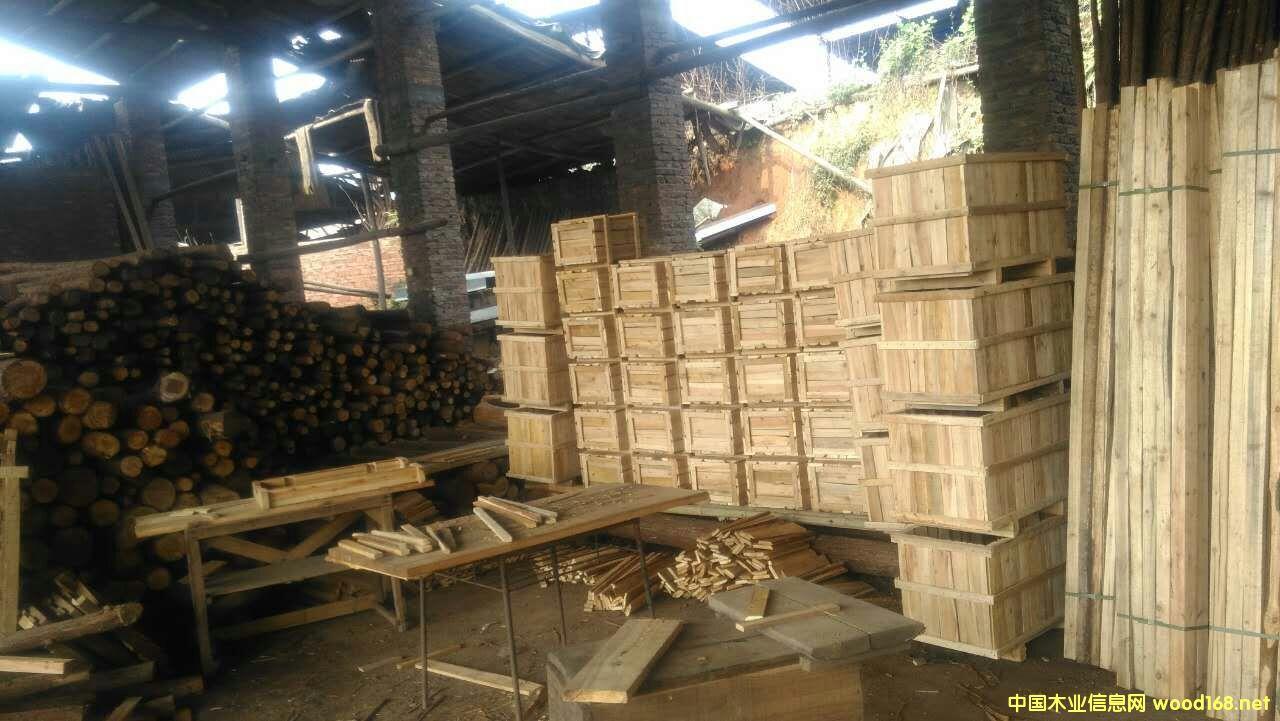 木包装箱、木架的详细介绍