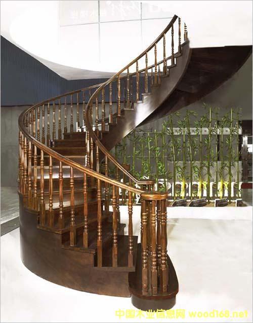 巴花木质楼梯踏步板、踏步板价格批发