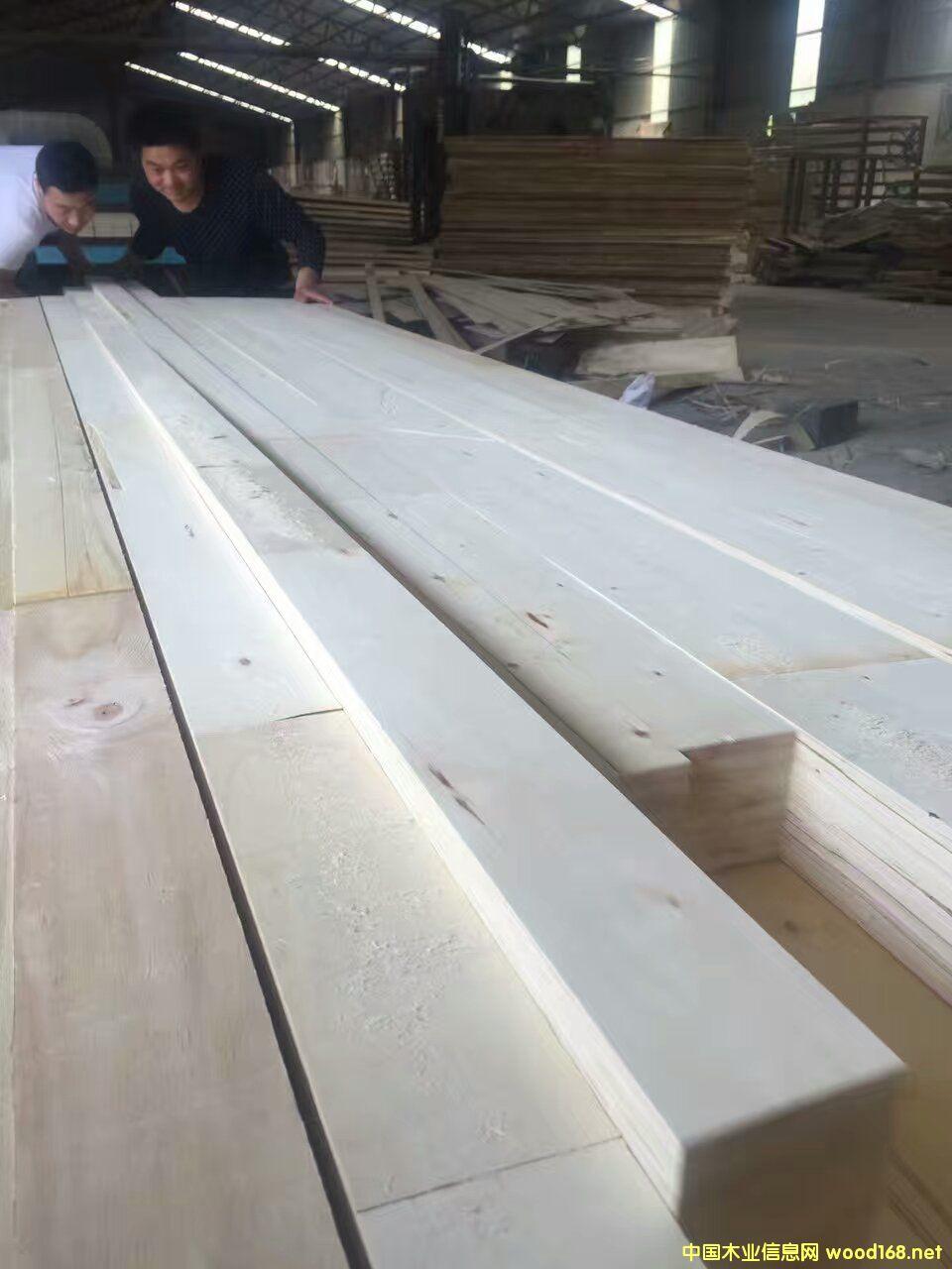 门芯材 木门线条 门套板