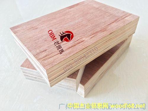 集装箱胶合板