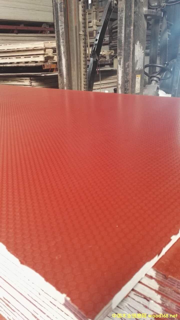 黑色棕色红色防滑舞台板