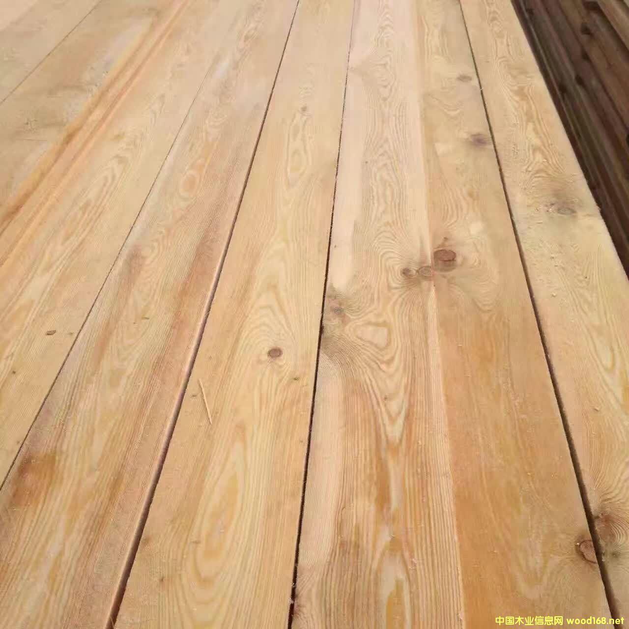 落叶松板材的详细介绍