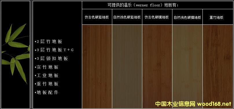 竹地板的详细介绍