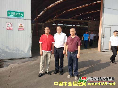 济宁市唐口密度板有限公司