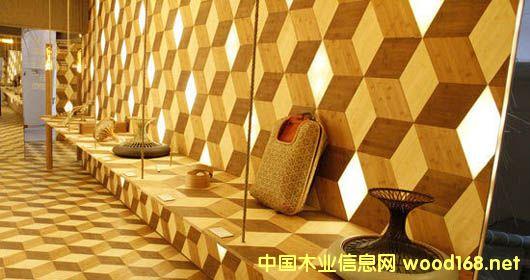 竹家具,竹地板,竹制品市场分析报告
